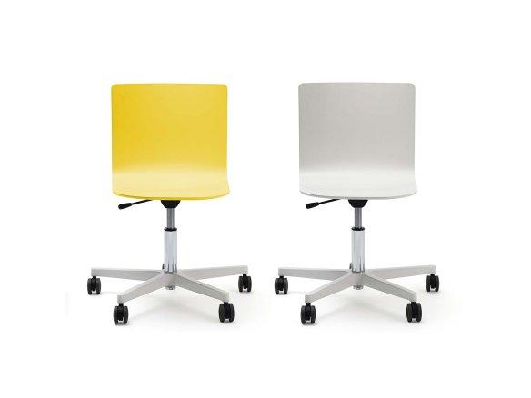 Comprar Glyph silla de oficina, torniquete con ruedas online ...