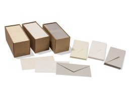 Rivoli stationery envelopes, DIN, long