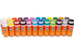 Molotow One4all acrylic spray