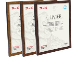 Olivier wooden photo frame