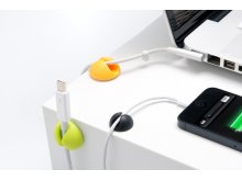 Bluelounge CableDrop mini, set