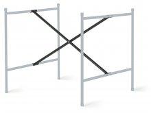Table frame E2, crossbars