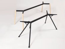 Modulor Y2 table frame system