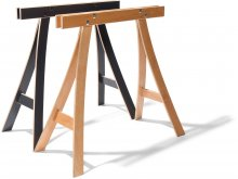 Table trestle Derk