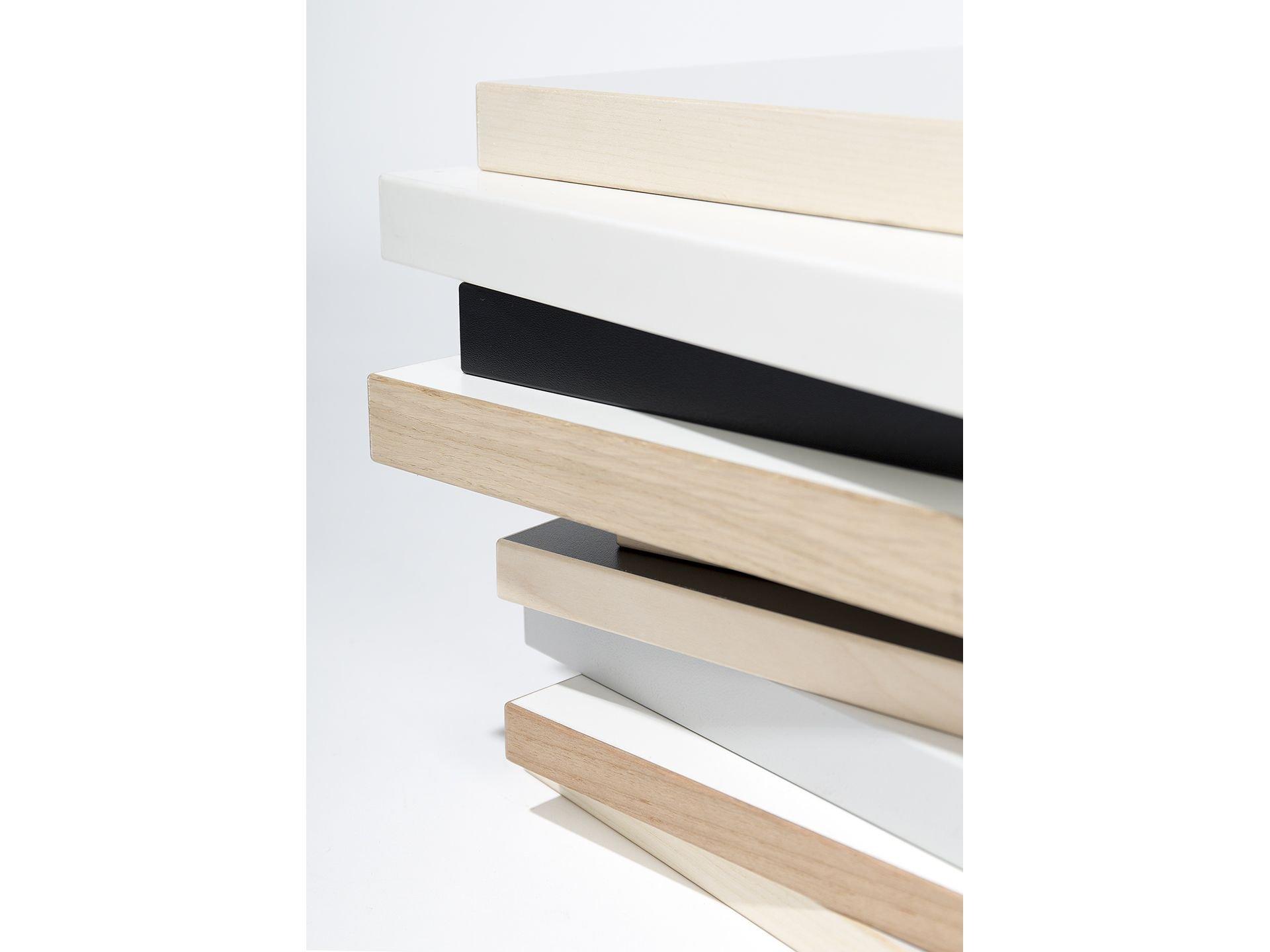 tischplatte melaminharzbeschichtet im zuschnitt kaufen modulor. Black Bedroom Furniture Sets. Home Design Ideas