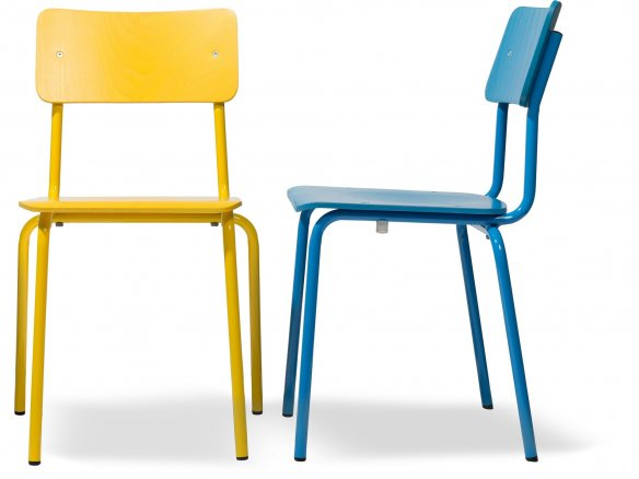 Children's chair Comeback 041, stackable