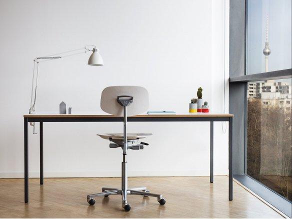 Buy Modulor Office Swivel Chair Online At Modulor