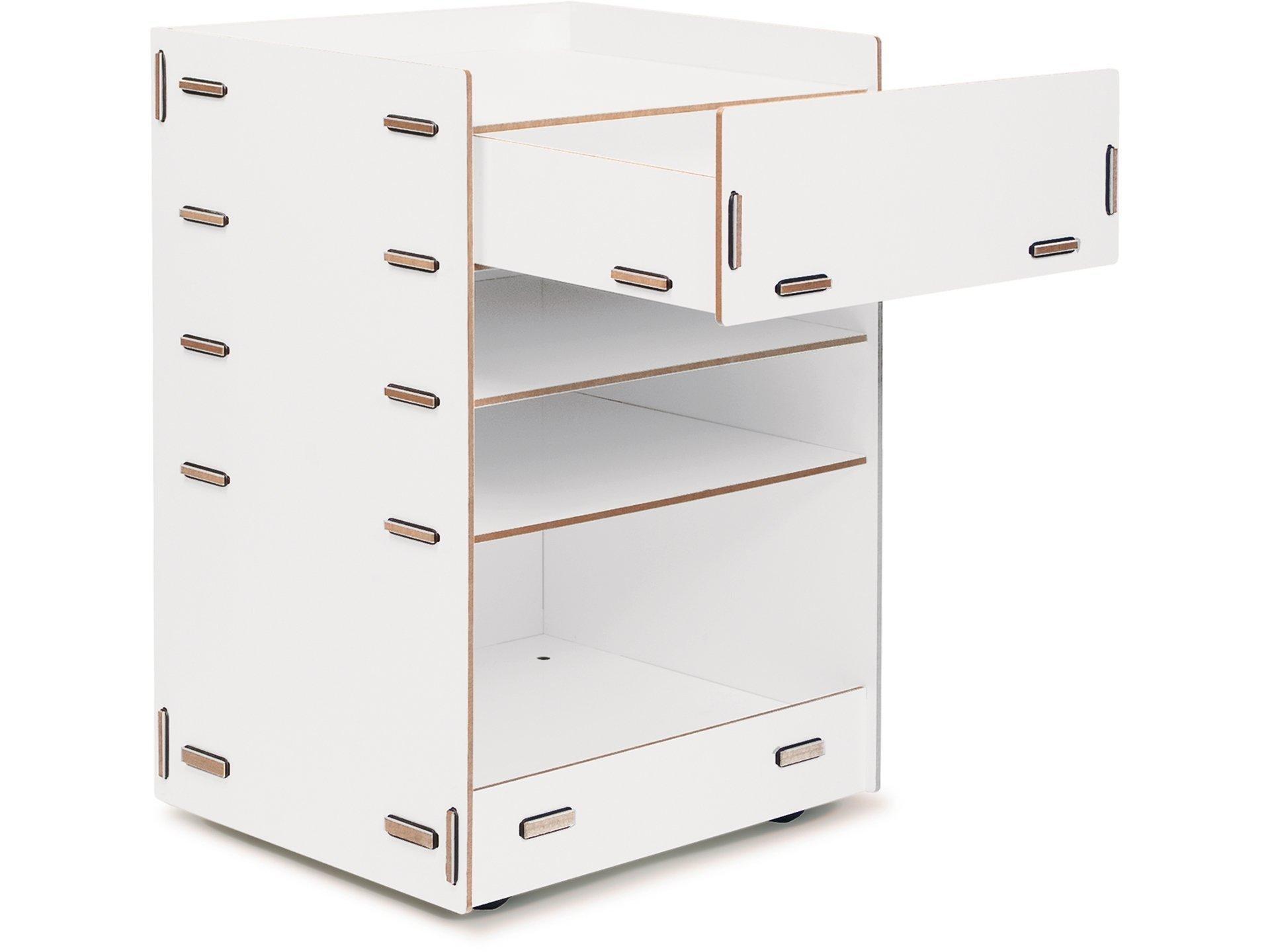 rollcontainer l bestseller shop f r m bel und einrichtungen. Black Bedroom Furniture Sets. Home Design Ideas