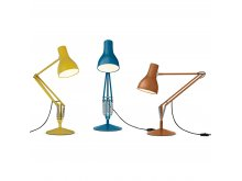 Anglepoise Type 75 workplace lamp