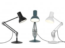 Anglepoise Type 75 mini workplace lamp