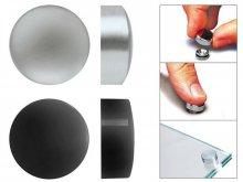 Fisso Micro Zierkappe für Schraubenköpfe