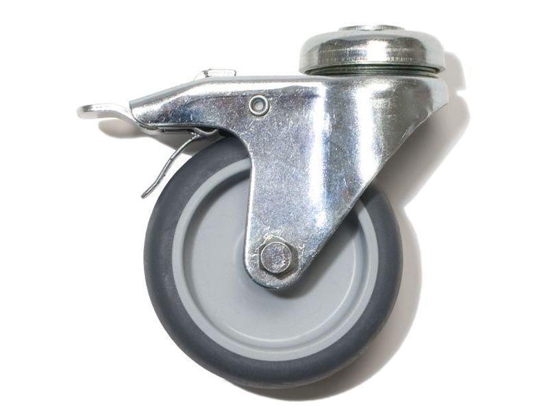 RKS Stahl Rohrverbinder ø 28 mm, Zubehör kaufen | Modulor