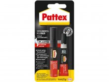 Pattex Plastix superglue