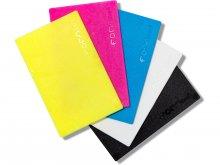 Formcard meltable bio-plastic