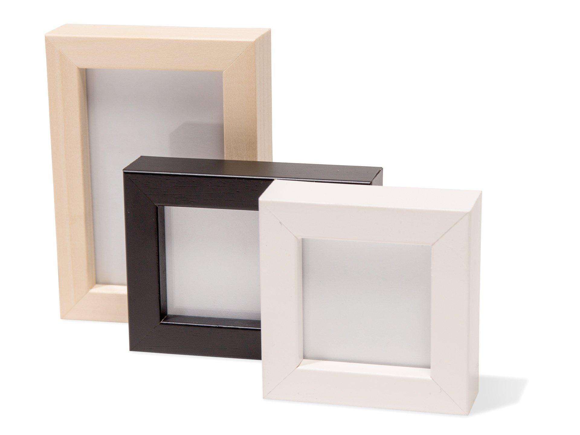 Minirahmen Lindenholz online kaufen | Modulor