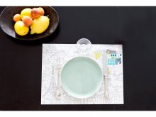 OMY Coloring Paper Placemats, set