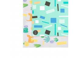 Oliver Bonas gift wrap paper