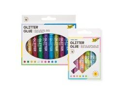 Folia Glitter Glue Set