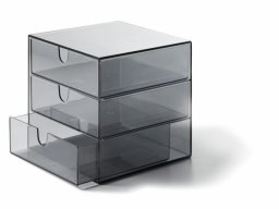 Palaset Schubladenbox, farbig