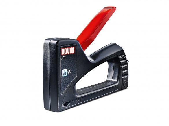 Novus hand stapler J-11 creative