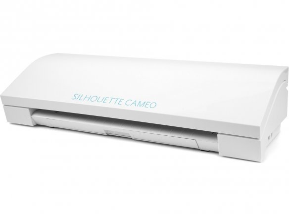 SILHOUETTE CAMEO 3 cutter plotter