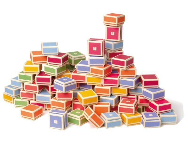 semikolon mini geschenkbox uni kaufen modulor. Black Bedroom Furniture Sets. Home Design Ideas