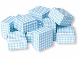 Minicaja para regalos Semikolon, con diseño
