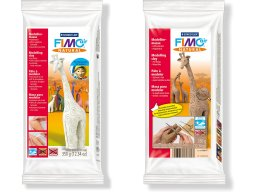 Fimo Air Natural modeling clay 8150
