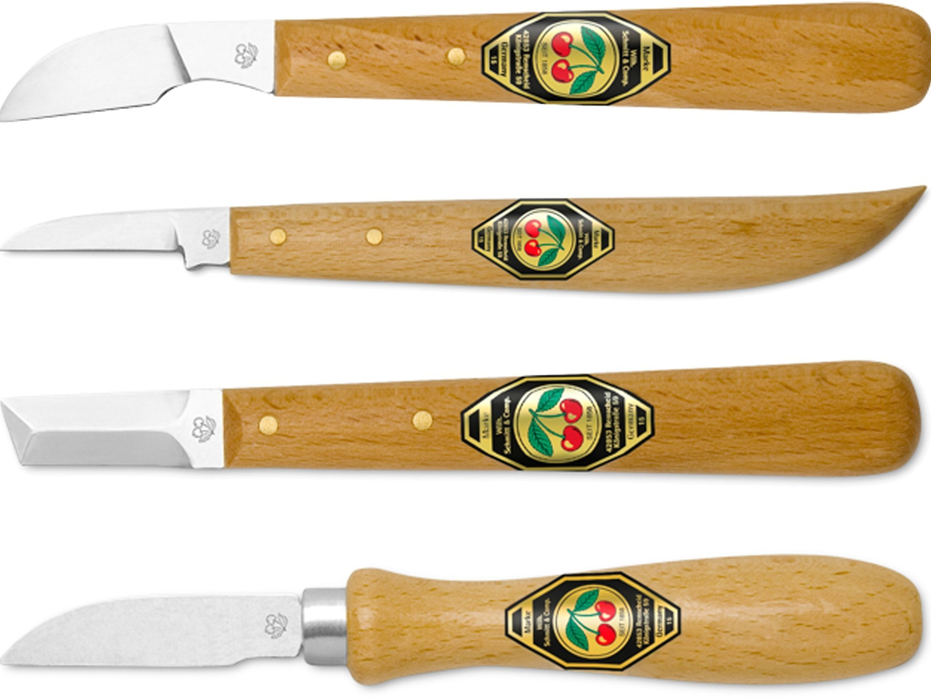 Buy kirschen chip carving knife online at modulor