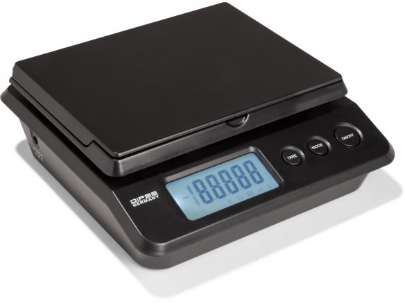 Digitalwaage bis 20 kg
