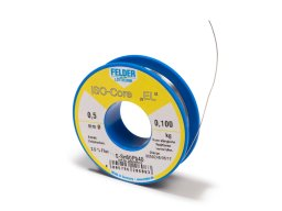 """Felder """"EL"""" flux-cored soft solder wire S-Sn60Pb40"""