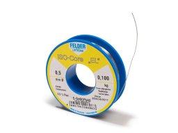 "Felder ""EL"" S-Sn60Pb40 soft solder wire"