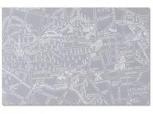 Postkarte Maps