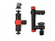 Joby Action Clamp & Locking Arm, GoPro tripod