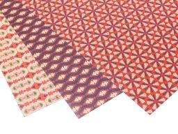 Jackie Paper gift wrap paper, Marlies